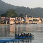 Rishikesh in Nordindien 3