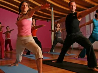 Spirit Yoga Studios in Berlin