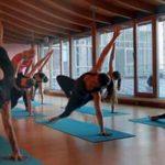 Spirit Yoga Studios in Berlin