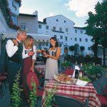 Terrasse am Markt