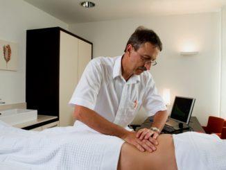artepuri Bauchmassage