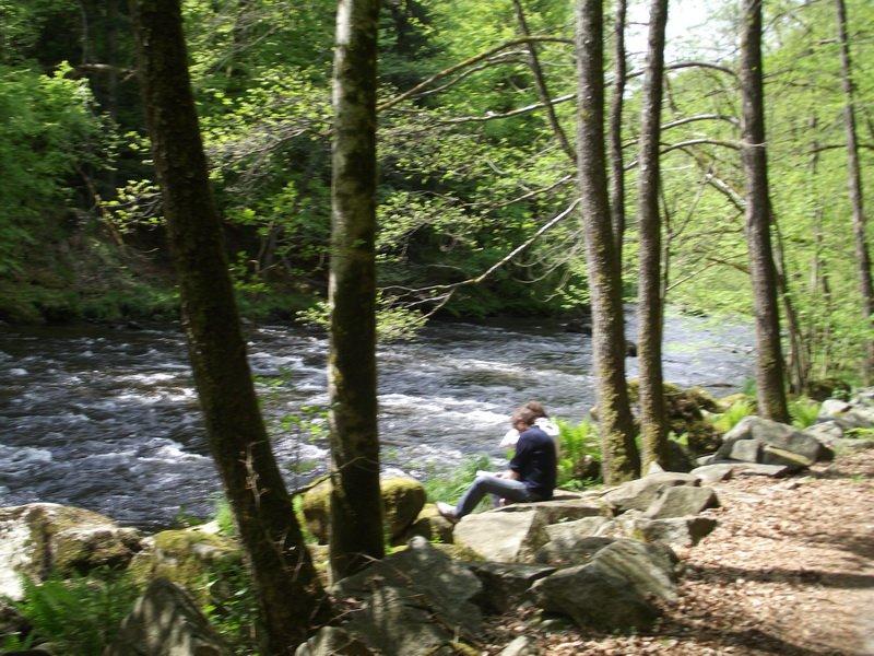 Baedeker Reisefhrer Bayerischer Wald