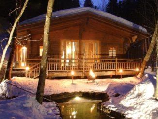 Waldsauna Private-Spa