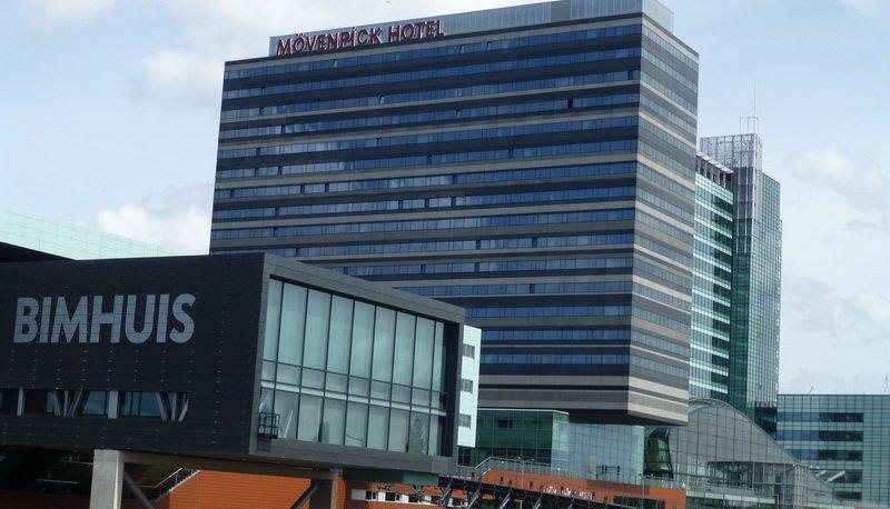Mövempick Hotel Amsterdam 1