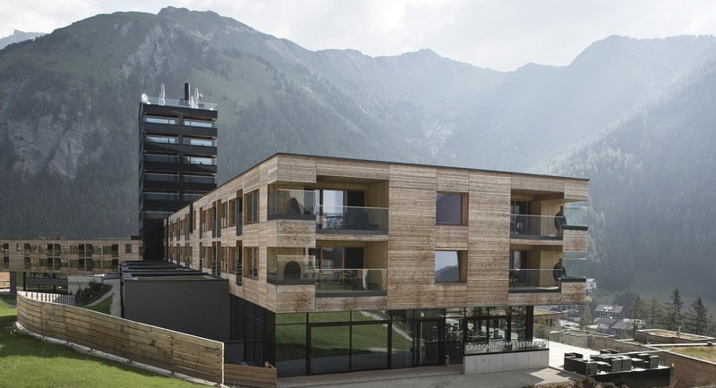Gradonna Mountain Resort 3
