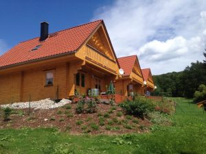 Harzer-Blockhaus