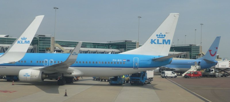 KLM 8