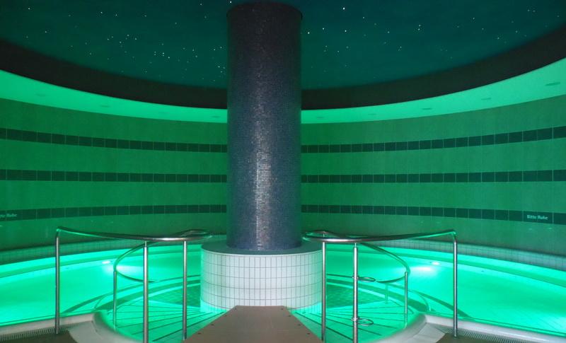 Thermalbad Bei Erkältung